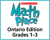 Math Place Ontario Edition