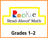 Rookie Read About Math