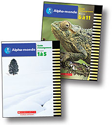 Alpha-monde covers