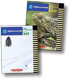 Alpha-monde covers
