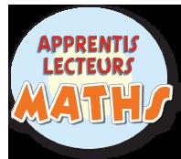 Apprentis Lectures Maths Logo