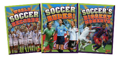 On the Pitch Book Covers