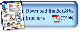 Bookflix brochure PDF