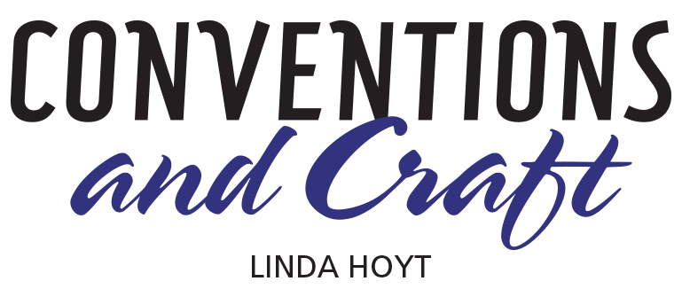 Conventions and Craft Logo