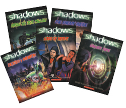 shadows covers