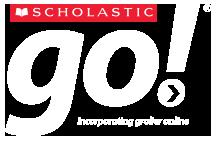 Scholastic GO Logo