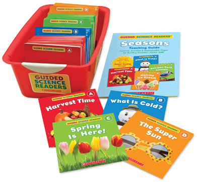 Guided Science Animals Box