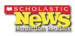 Scholastic News Nonfiction Readers