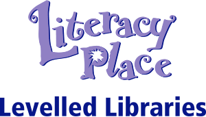 Literacy Place Levelled Libraries Logo