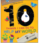 Cover of 10 Things I Can Do to Help My World