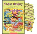 Cover of An Alien Birthday