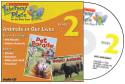 Cover of Animals in Our Lives Audio CD