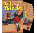 Art for the Birds