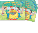 Cover of Earth Day – Hooray!