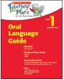Grade 1 Oral Language Guide
