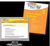Grade 2 Conversation Kit Guide