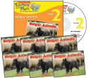 Cover of Helper Animals