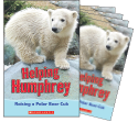 Cover of Helping Humphrey