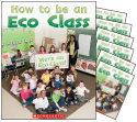 How to Be an Eco Class