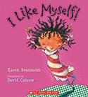 Cover of I Like Myself!