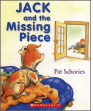 Cover of Jack and the Missing Piece