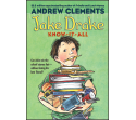 Cover of Jake Drake Know-it-All