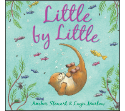 Cover of Little by Little