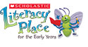 Literacy Place for the Early Years logo