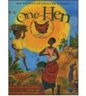 Cover of One Hen