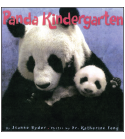 Cover of Panda Kindergarten