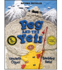 Cover of Peg and the Yeti