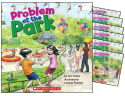 Cover of Problem at the Park