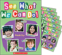 Cover of See What We Can Do!