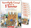 Cover of Somebody Cared for a Flower