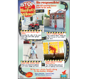 Cover of Stop at the Safety Village