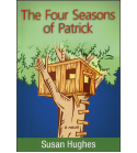 Cover of The Four Seasons of Patrick