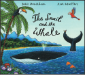 Cover of The Snail and the Whale