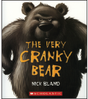 Cover of The Very Cranky Bear