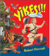 Cover of Yikes!!!
