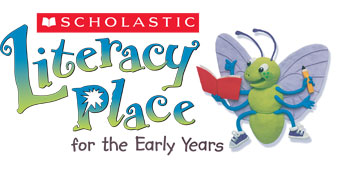 Literacy Place for the Early Years