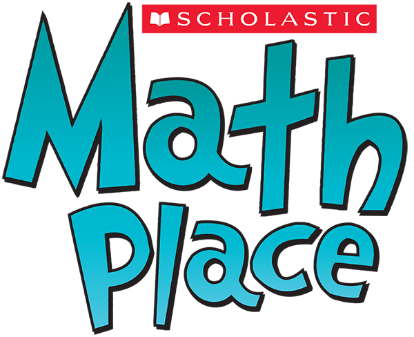 Math Place Logo