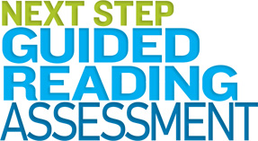 Next Step Guided Reading Assessment