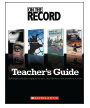 On The Record Teacher