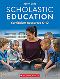 19-20 Curriculum Catalogue Cover Image