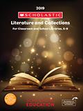 2019 Littérature : livres et collections Cover Image