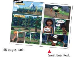 Great Bear Rock