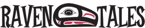 Raven Tales Logo