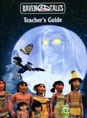 Raven Tales Teacher