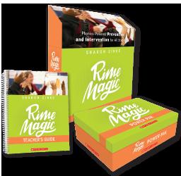 Rime Magic Kit