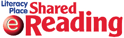 Shared eReading logo